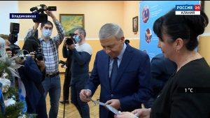 Северная Осетия вновь присоединилась к Всероссийской акции «Елка желаний»
