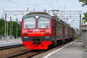 С 1 января возобновляется движение электричек по маршруту Владикавказ — Беслан — Минеральные Воды