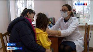 В республике проходит народное голосование конкурса «Лучший врач Северной Осетии»