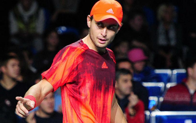 Теннисист Аслан Карацев вышел в полуфинал квалификации Australian Open