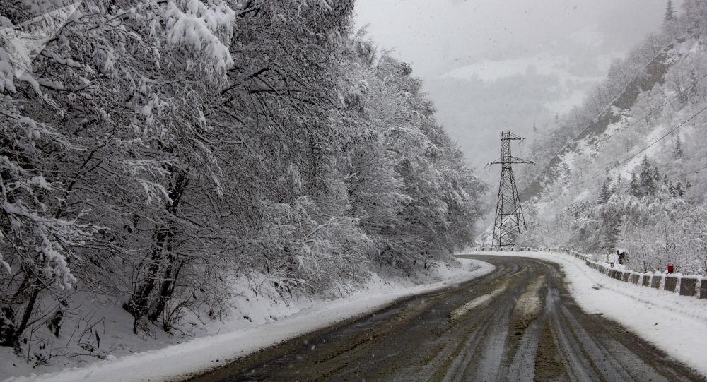 В МЧС Южной Осетии сообщили о возможном снятии ограничений на Транскаме