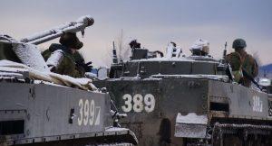 Российские военные в Южной Осетии применят опыт современных войн в горах республики