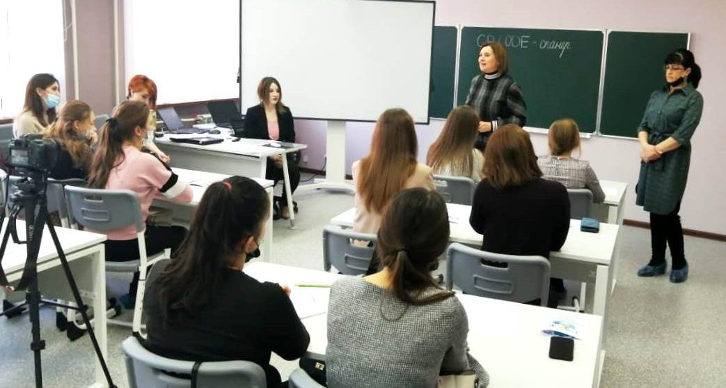 В Моздоке состоялся обучающий семинар для молодых педагогов