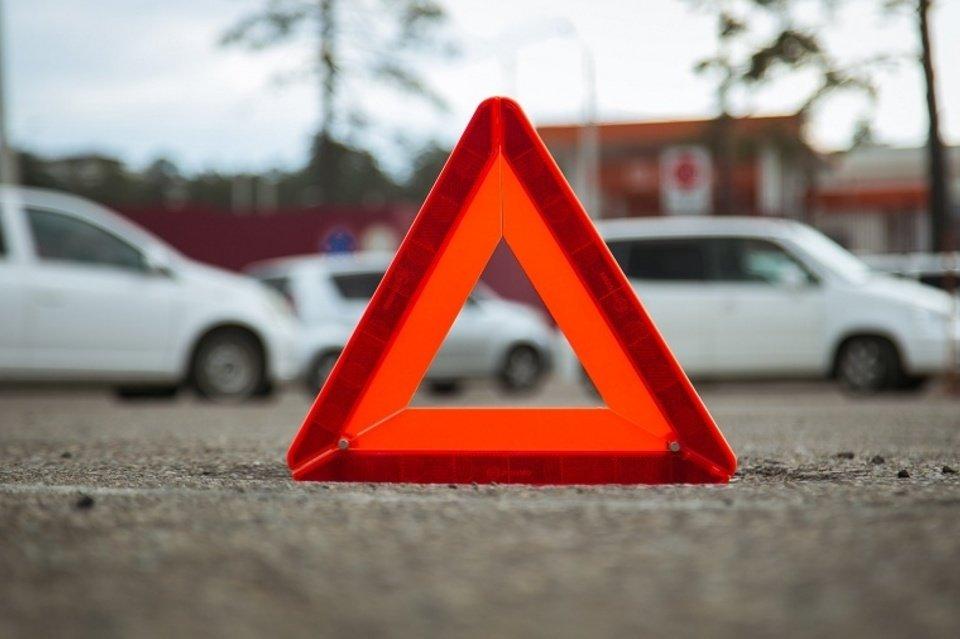Прокуратура проводит проверку по факту ДТП во Владикавказе, в котором пострадал ребёнок