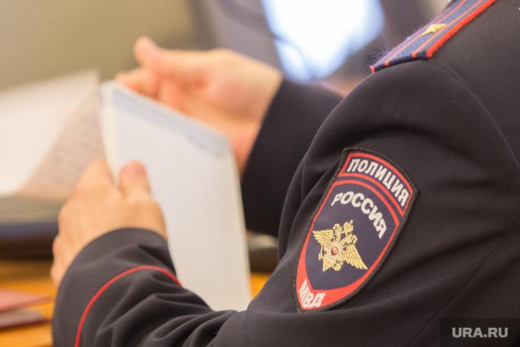 МВД проводит доследственную проверку по факту нападения на Руслана Тотрова