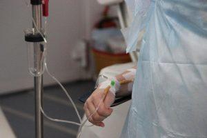 Количество летальных случаев среди пациентов с коронавирусом в Северной Осетии увеличилось до 110
