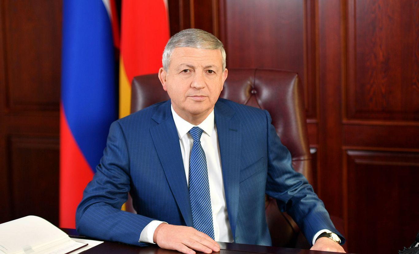 Вячеслав Битаров поздравил жителей Северной Осетии с Рождеством