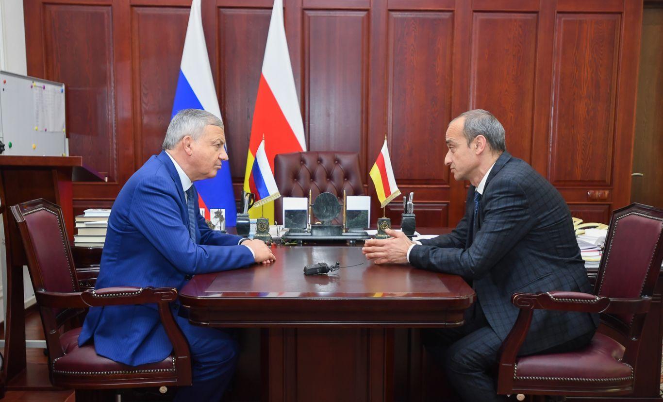 Северная Осетия готовится ко Всероссийской переписи населения