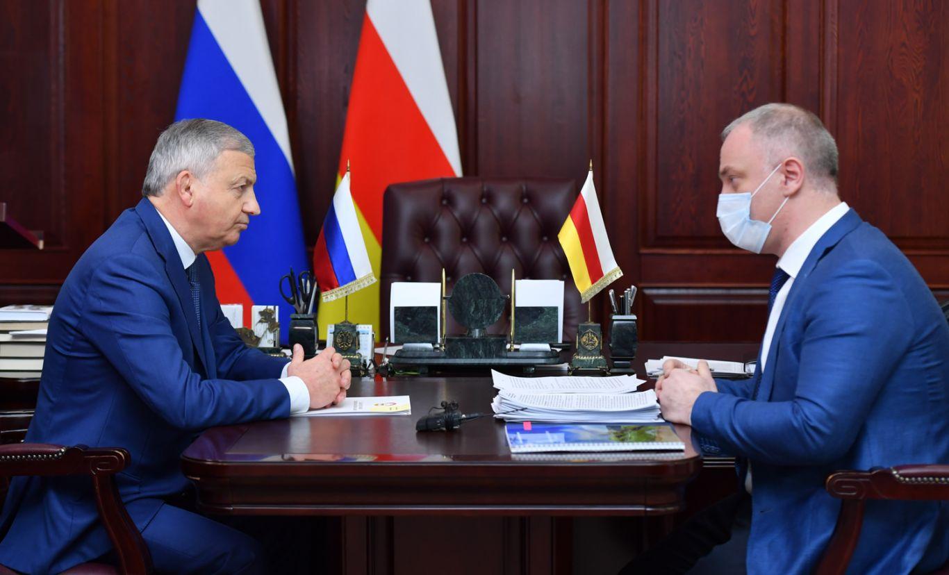 Вячеслав Битаров: Эффективность работы центра «Мой бизнес» должна оцениваться количеством созданных субъектов МСП