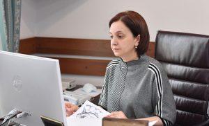Ирина Азимова: Фестиваль осетинских пирогов планируется вывести на международный уровень