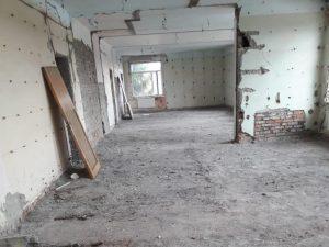 Реконструкция центральной поликлиники Пригородного района завершится до конца года