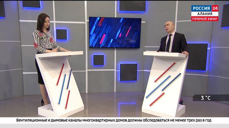 Россия 24. Национальная политика в Северной Осетии
