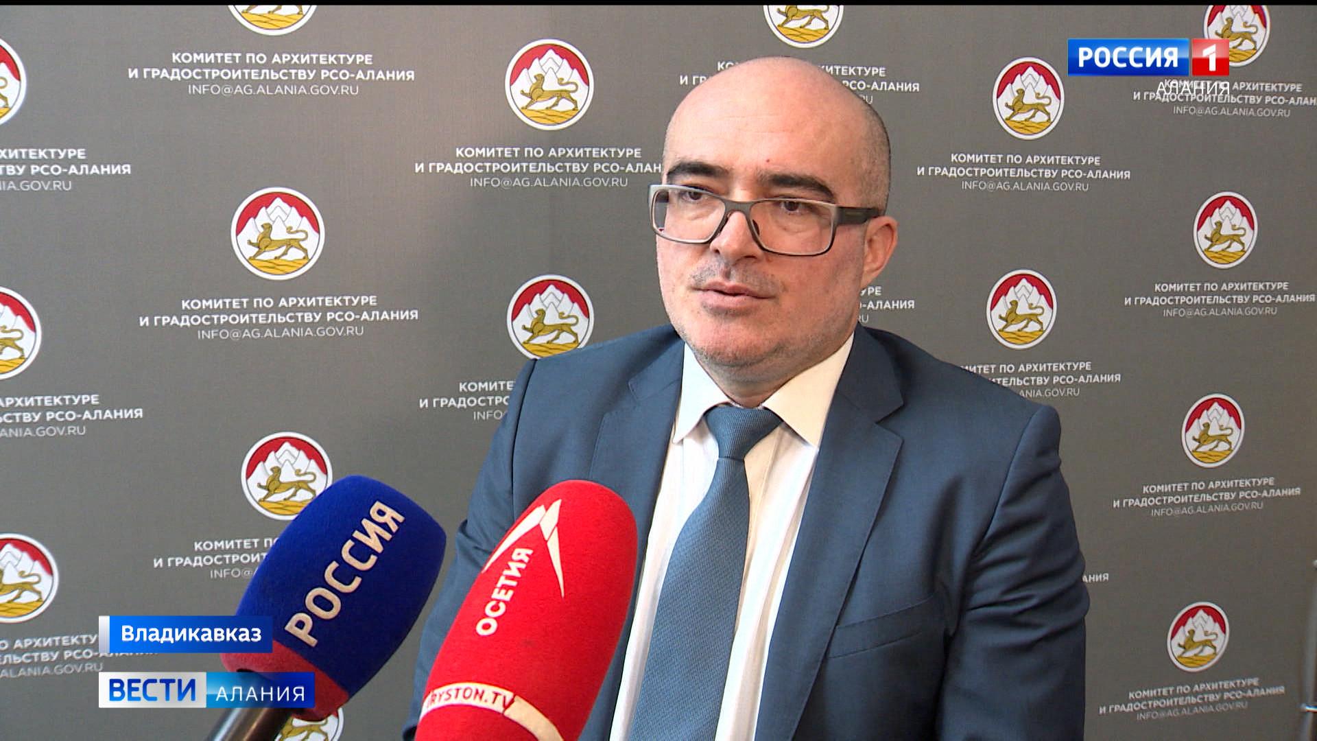 Председатель комитета по архитектуре и градостроительству рассказал о новых подходах к городской застройке