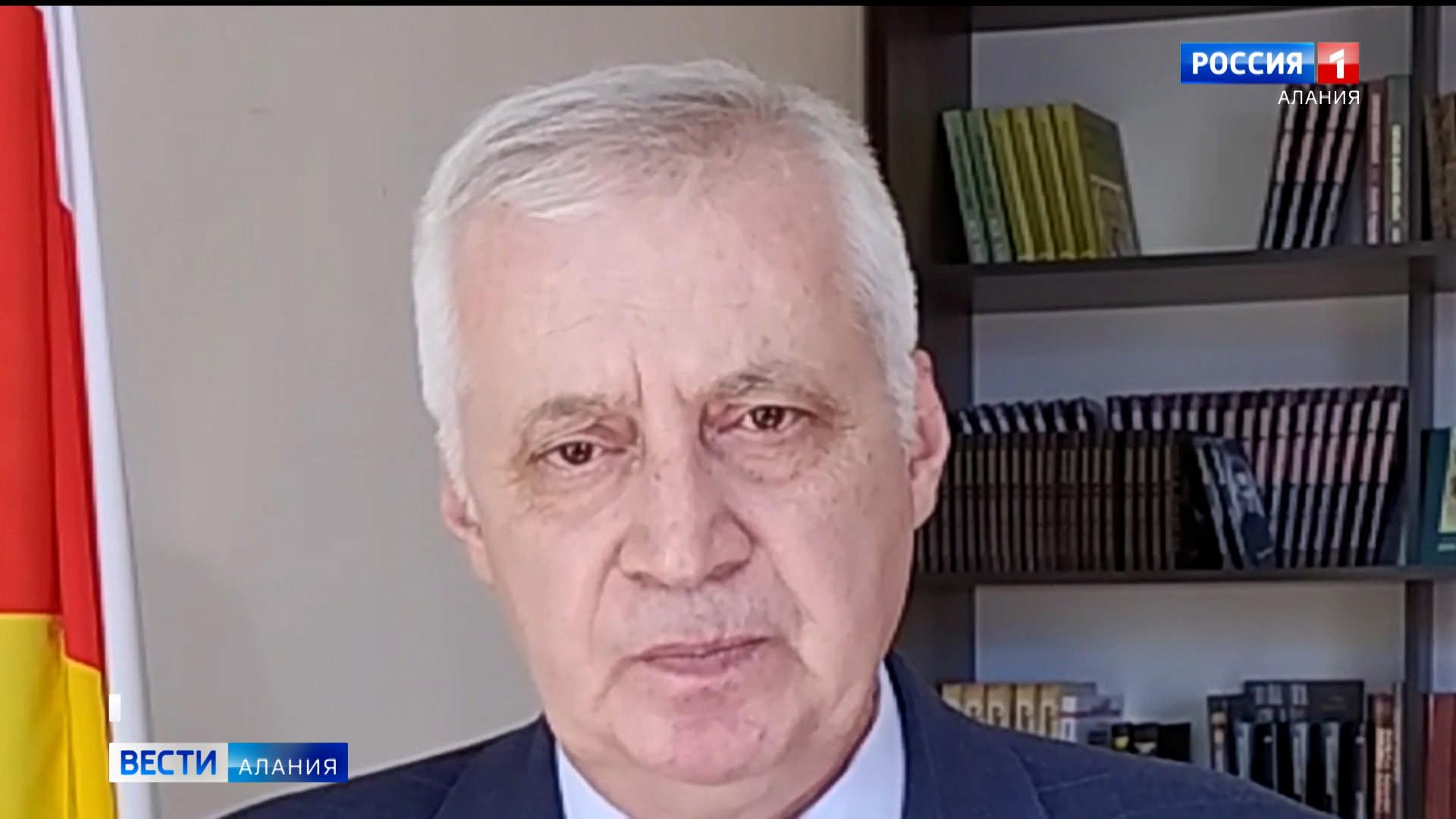 Юрий Фидаров: глава республики взял под особый контроль ситуацию с нападением на журналиста Руслана Тотрова