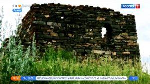 Реставрация храма XI века вблизи селения Тли начнется в этом году