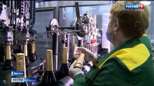 Спиртзавод «Исток» получил лицензию на производство пищевого этилового спирта