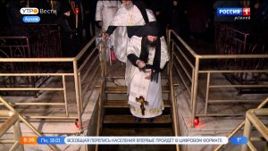Крещенские купания в Северной Осетии пройдут на территории 7 храмов и монастырей
