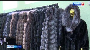 Во Владикавказе пройдет выставка-продажа меховых изделий