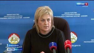 Прием документов в школах республики начнется 1 апреля – Минобрнауки