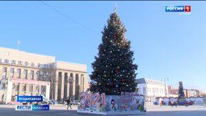 Серьезных происшествий не зафиксировано: как прошла новогодняя ночь в Северной Осетии