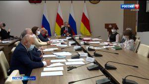 На заседании Проектного офиса обсудили программы развития сельского хозяйства