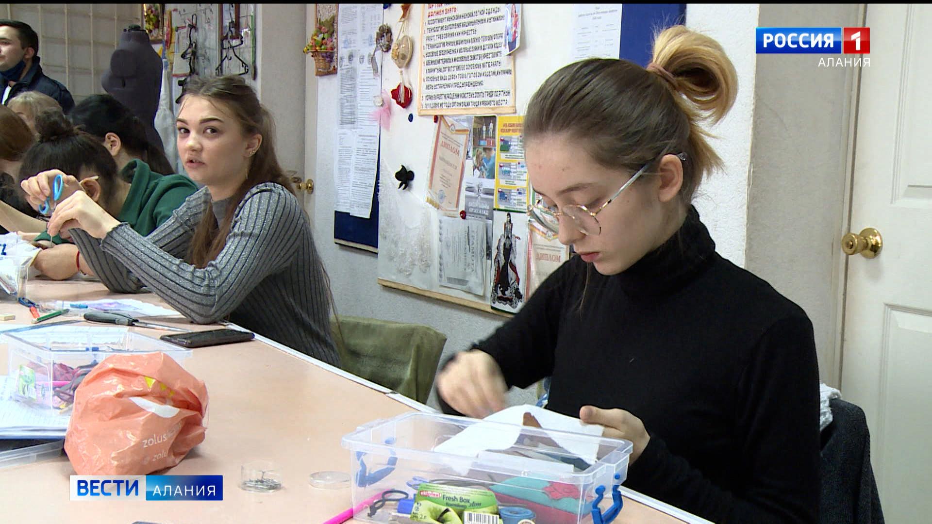 Профучилище №5 стало лауреатом всероссийской национальной премии