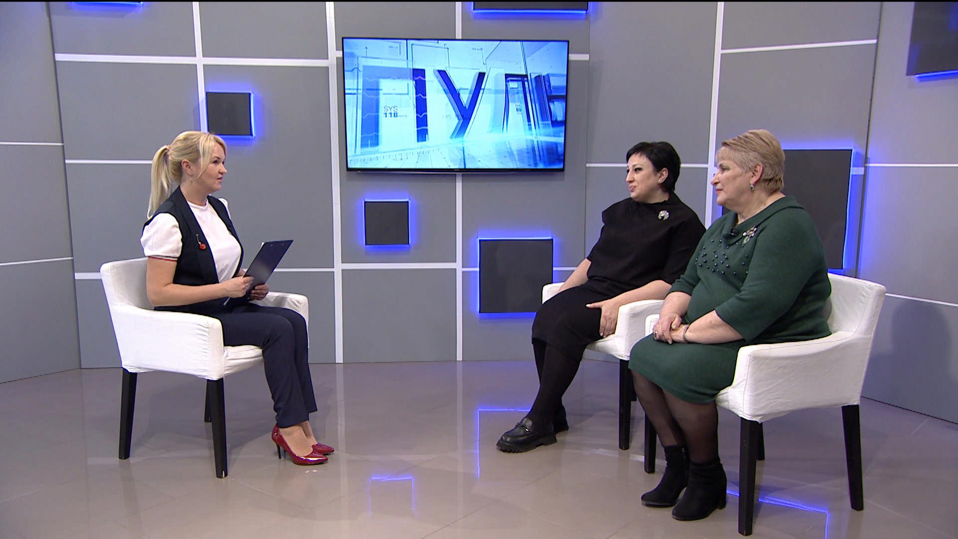 Пульс. Северо-Осетинский медколледж: обучение для работы в «красной зоне»