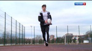 В Северной Осетии набирает популярность один из самых зрелищных видов спорта — регби