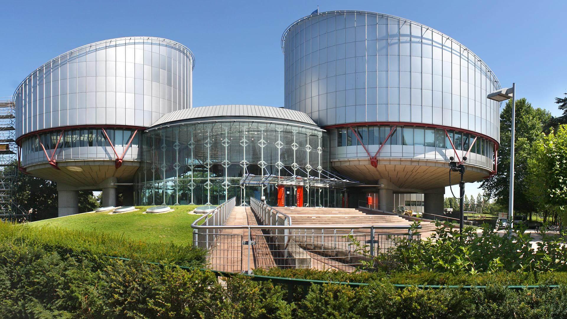 ЕСПЧ отклонил обвинения Грузии в адрес России из-за Южной Осетии
