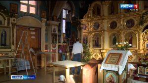 Православные Северной Осетии готовятся к Рождеству
