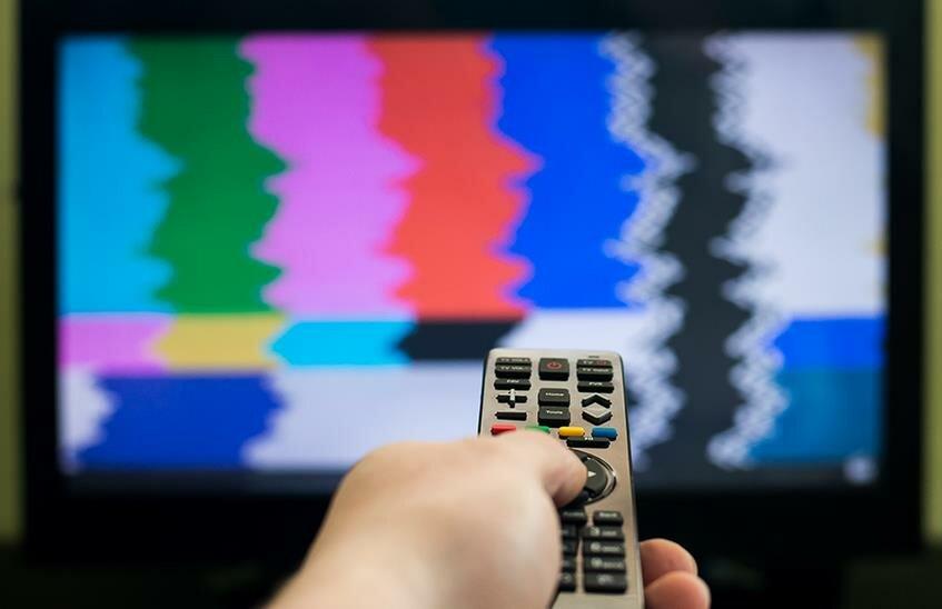 18 января на телевизионных ретрансляторах в Северной Осетии пройдут профилактические работы