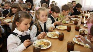 Общественная  палата РСО-А проводит онлайн-опрос на тему организации бесплатного питания в школах