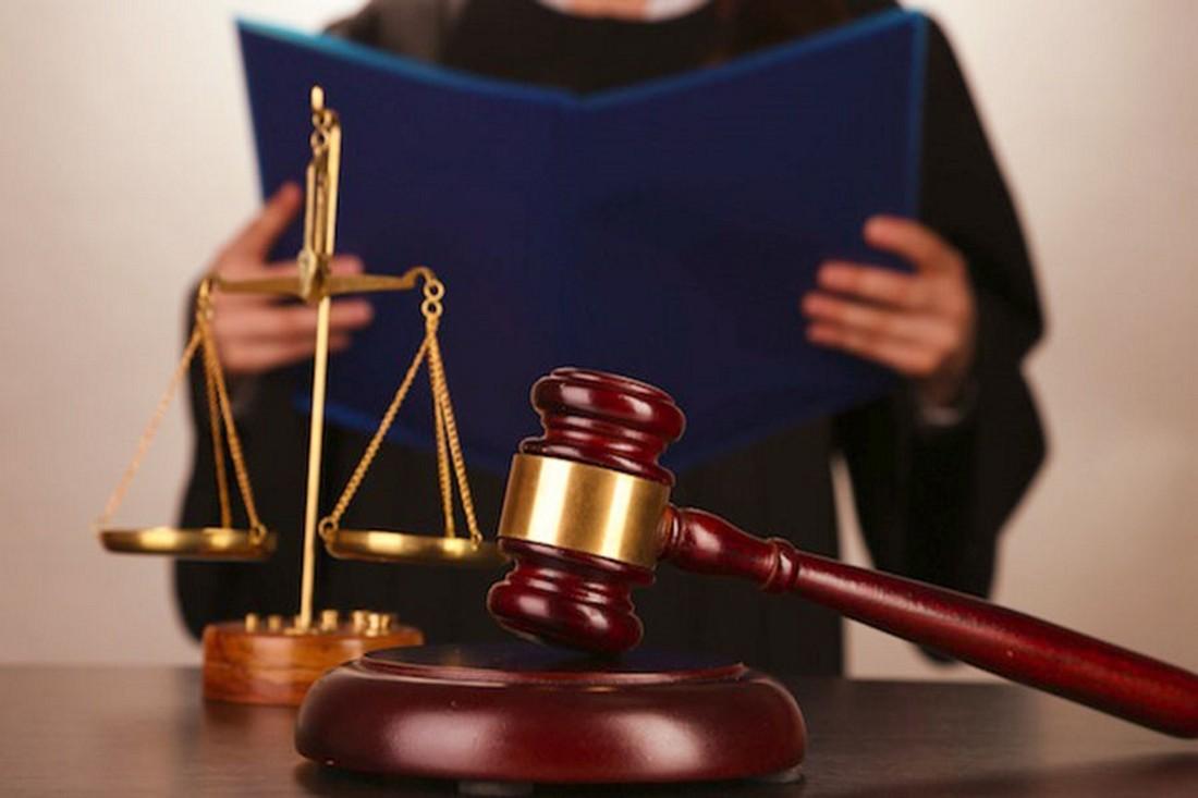 Трое жителей Северной Осетии осуждены за незаконный сбыт оружия