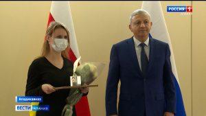 В Северной Осетии вручили ежегодную премию главы республики за лучшую журналистскую работу