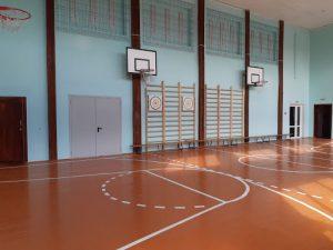 В 2021 году в Северной Осетии отремонтируют семь школьных спортзалов по нацпроекту «Образование»