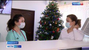 В республике продолжают выбирать «Лучшего врача Северной Осетии»