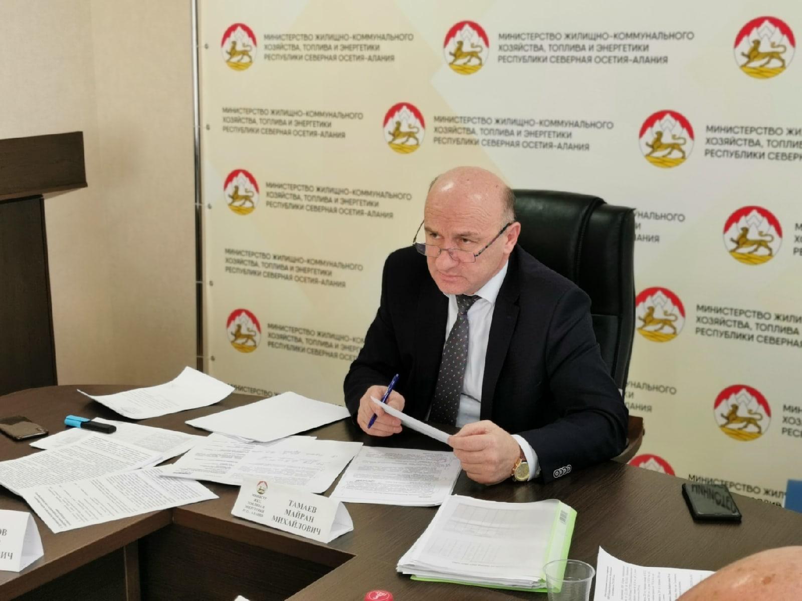 Майран Тамаев: Вентиляционные и дымовые каналы многоквартирных домов должны обследоваться не менее трех раз в год