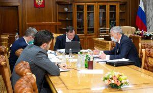 Вице-премьер Марат Хуснуллин пообещал помочь Северной Осетии в решении проблем обманутых дольщиков