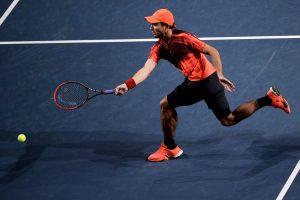Карацев вышел в третий круг Australian Open
