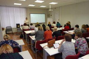 В Северной Осетии обучают экспертов ЕГЭ