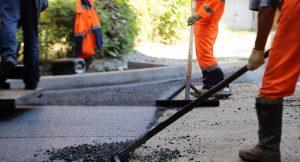 В Северной Осетии отремонтируют на 35% больше дорог, чем за предыдущие два года