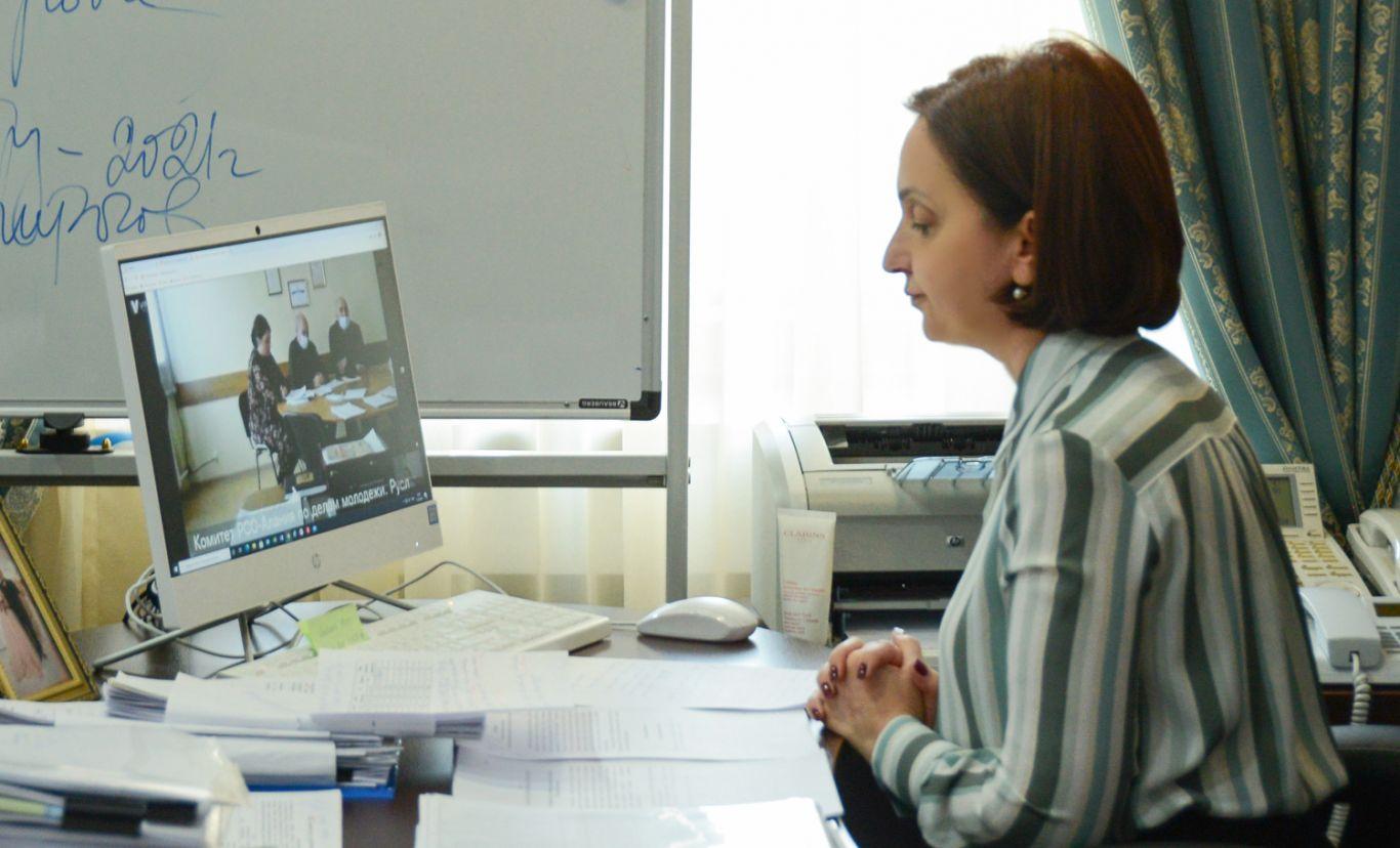 В Северной Осетии будут созданы Многофункциональные молодежные центры