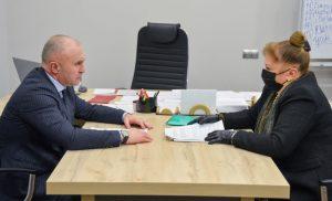В Северной Осетии обсудили вопрос строительства Центрального госархива