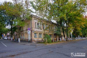 Для создания Дома-музея Вахтангова во Владикавказе собрано около 2 млн рублей