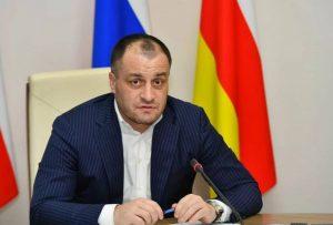 Дело экс-главы Минприроды Северной Осетии Чермена Мамиева передано в суд