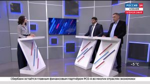 Россия 24. В Северной Осетии продолжается расчистка дорог от снега