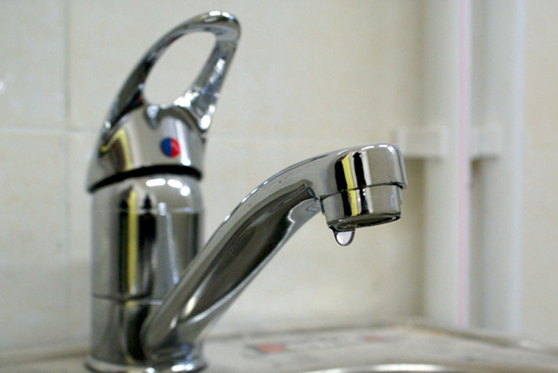 Прокуратура проводит проверку по факту ненадлежащего обеспечения водой жителей Суадага