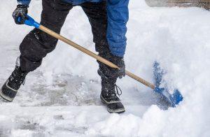 Прокуратура проверит качество уборки снега в Северной Осетии