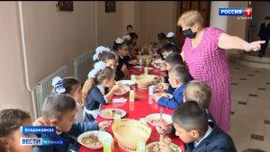 В Общественной палате республики обсудили качество горячего питания школьников