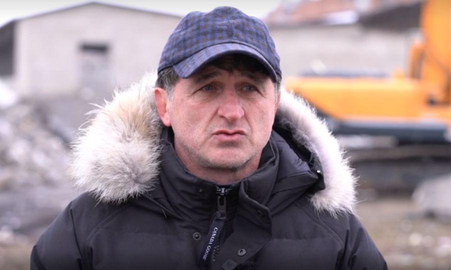 В АМС Владикавказа рассмотрят все обращения от собственников квартир, пострадавших при взрыве в ТЦ